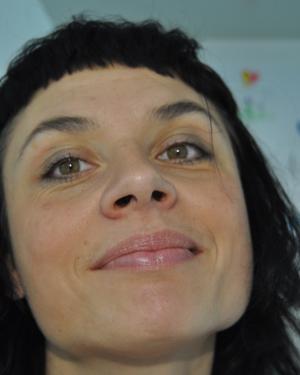 Małgorzata Miękina