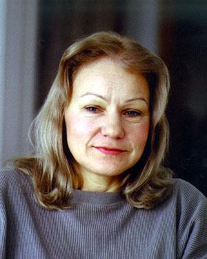 Krystyna Kaszuba-Wacławek