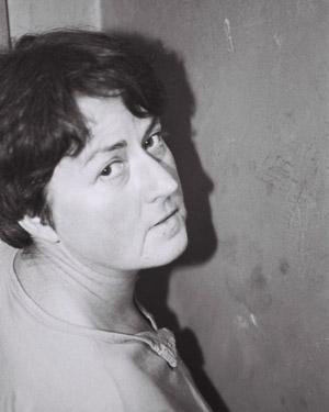 Zofia Kosiorek
