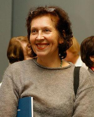 Nora Blazeviciute
