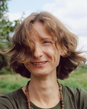 Maria Kutrzeba